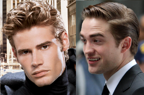 Trendy hairstyles for men 2012 2
