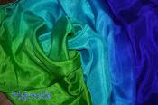 groen/blauw