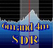 SDR VHF radio