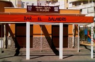 Bar-Cafetera El Balandro