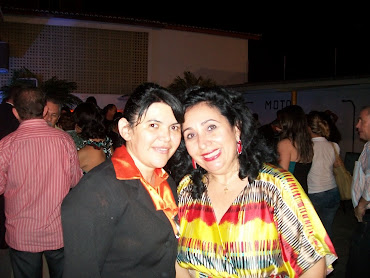 Site Soraya Vieira