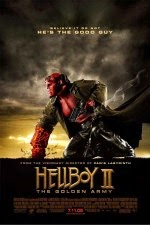 Watch Hellboy II: The Golden Army (2008) Megavideo Movie Online