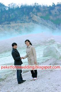 foto pre wedding unik outdoor