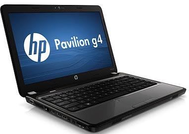 HP Pavilion G4-1116tu