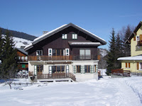 Superior, chalet, Megeve, Skiing
