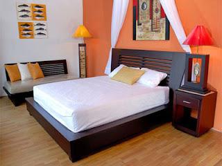 set bedroom minimalis jepara