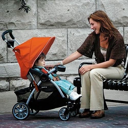Bạn quan tâm điều gì khi lựa chọn xe đẩy cho bé?