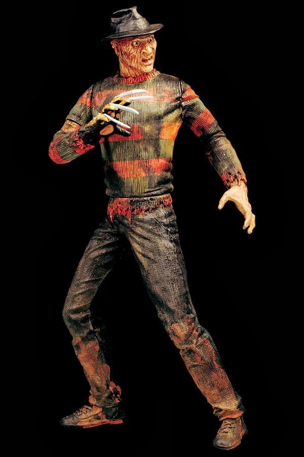 Halloween Freddy Toys : Lost entertainment halloween countdown toys