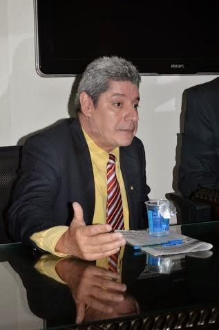 Delegado da 110ª DP, Marcos Antônio da Silva, ressalta importância da integração entre as policias civil e militar