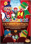 DVD+Patati+Patata+Colet%C3%A2nea+Sucessos Patati Patata Coletânea Sucessos Volume 1 Assistir DVD