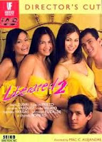 Liberated 2 Full Movie - Pinoy Movies Collection
