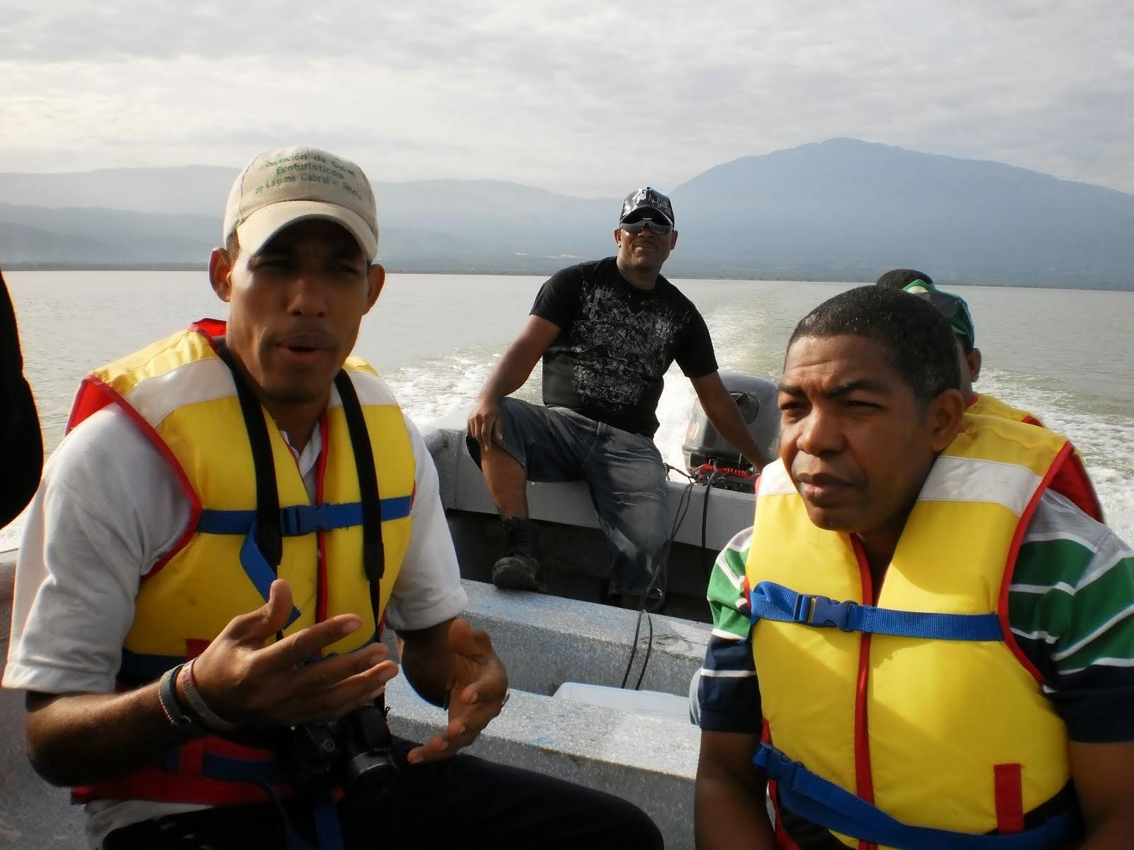 Laguna Cabral