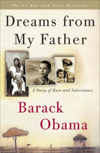 dreams from father Dreams from my father: a story of race and inheritance (1995) is a memoir by barack obama, who was elected as us president in 2008 it explores events of his early.