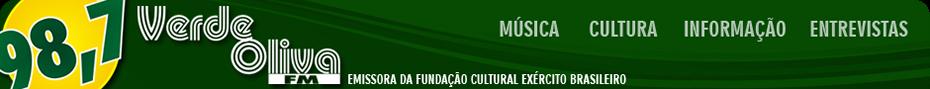 Rádio da Brigada - Rádio Verde-Oliva