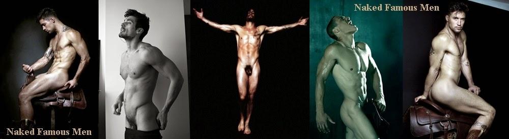 Naked Famous Men