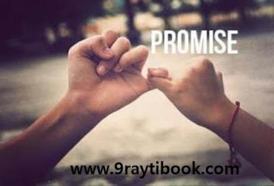 درس Expressing Promise