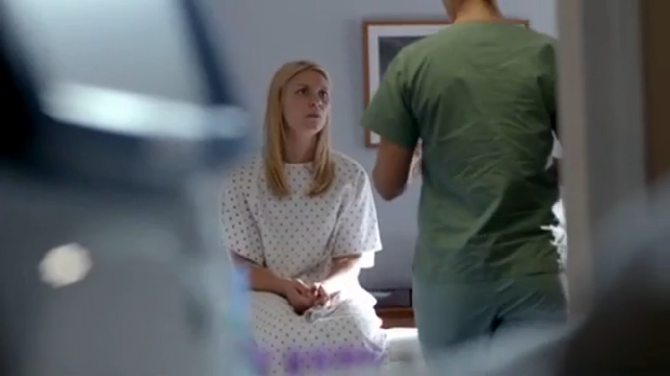 "Homeland - Halfway to a Donut - Review: ""Screwed if you do, Screwed if you don't"""