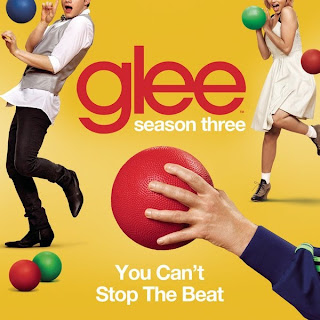 Glee Cast - You Can't Stop The Beat Lyrics
