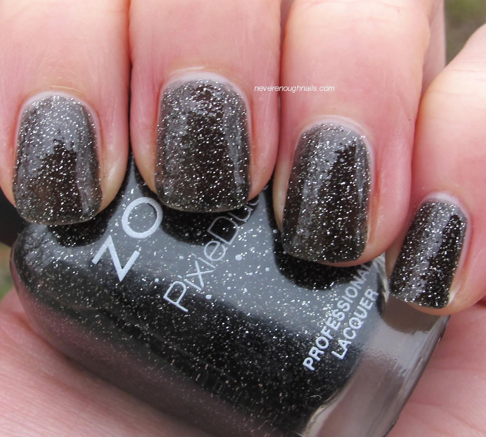 Zoya Pixie Dust Chyna Never Enough Nails: Zo...