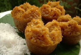 Resep Kue Mangkuk Pisang