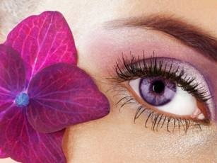 Stunning Evening Eye Makeup within 10 Mins