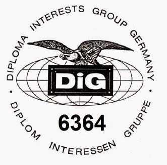 Diploma Interests Group #6364