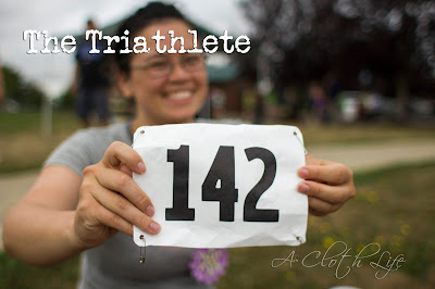 The Triathlete: a Shaklee 180™ post