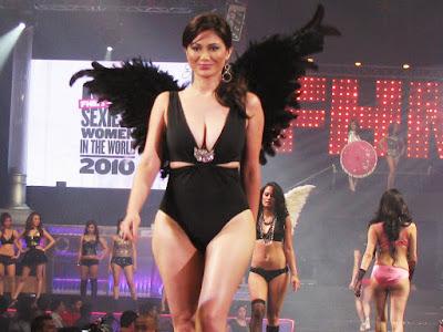 Francine Prieto Bikini Wallpaper