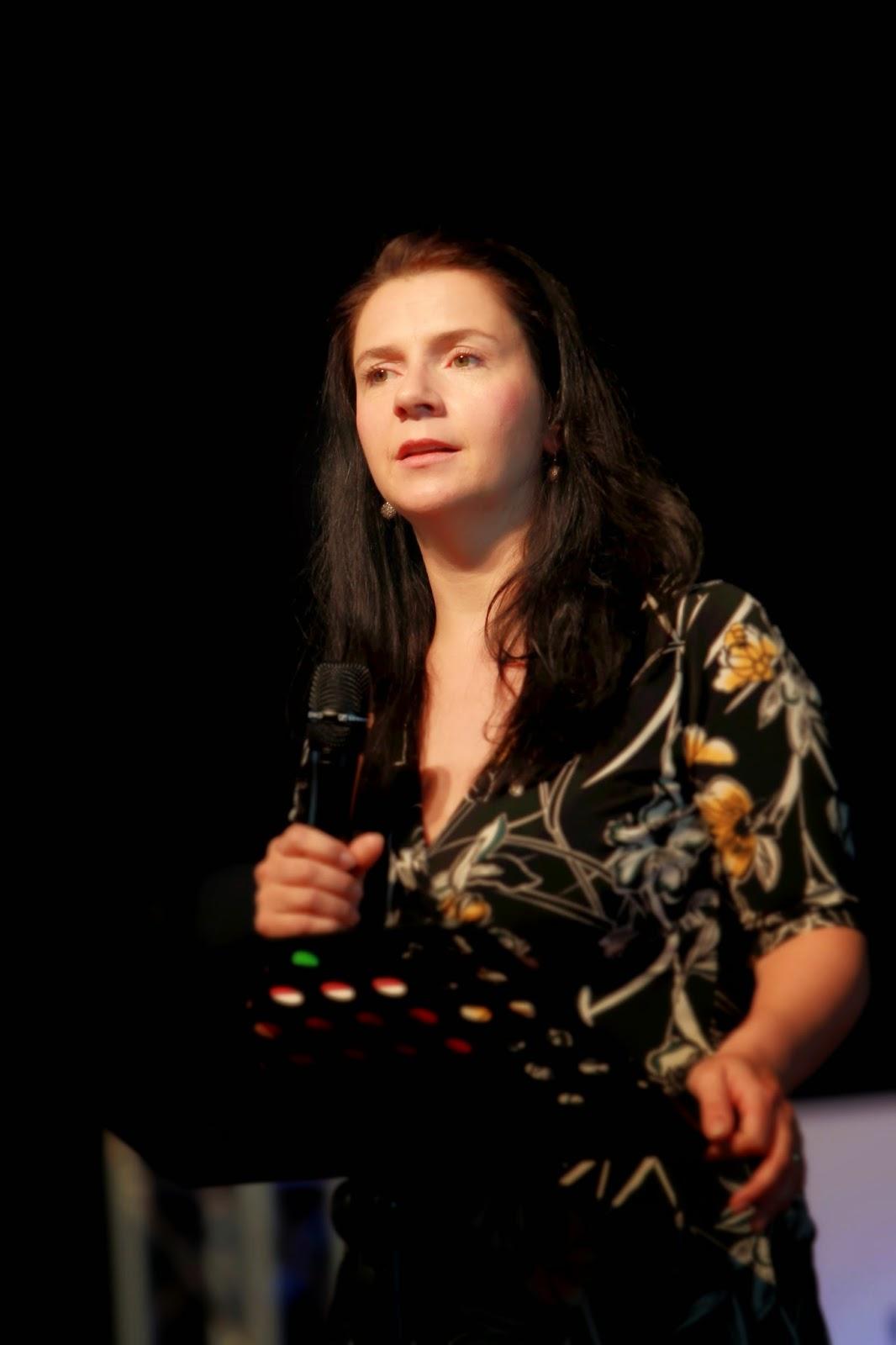 Birgit Kelle Wera Forum Duisburg Gemeinde