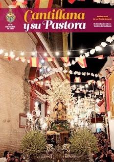 Revista Cantillana y su Pastora 2013