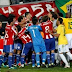 Brazil vs Paraguay 1-1 Highlights News Copa America 2015