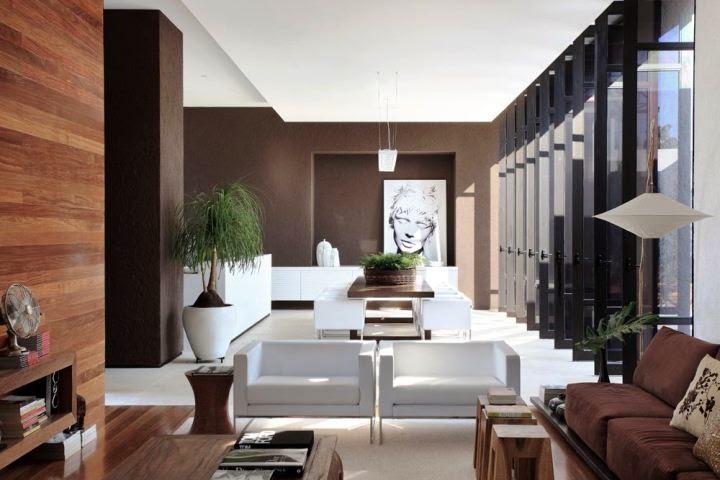 contemporary interior painting ideas