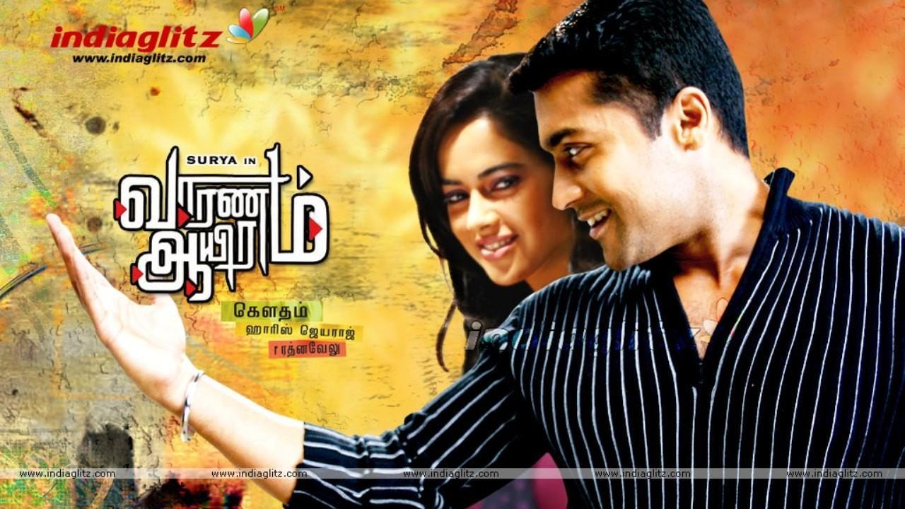 Vaaranam Aayiram (2008) - IMDb