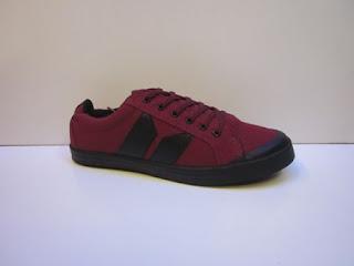 Sepatu Macbeth Vegan Murah