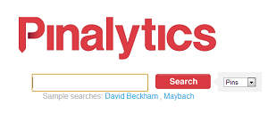 pinterest analytics