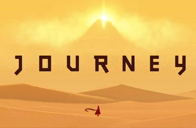 Journey Game BAFTA Games Awards