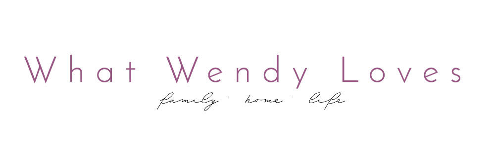 What Wendy Loves