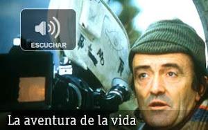 """Programas RNE """"La aventura de la vida"""" de Félix Rodríguez de la Fuente"""