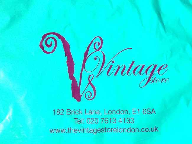 The Vintage Store London