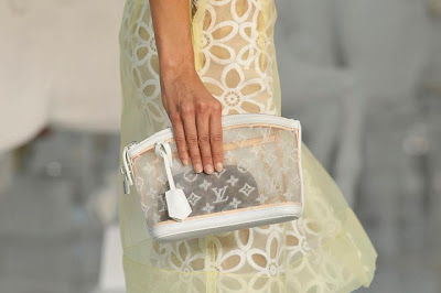 Louis Vuitton Spring Summer 2012 Handbag Collection