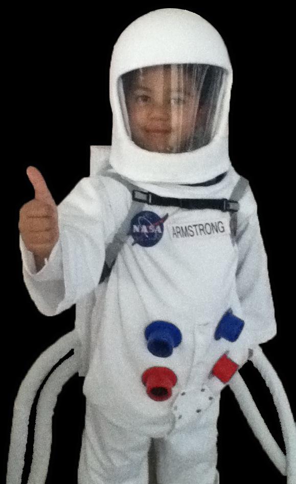 space suit costume diy - photo #28