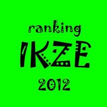 ranking IKZE 2012