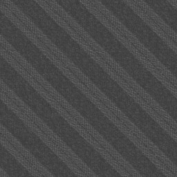 Dark Striped Wool Background