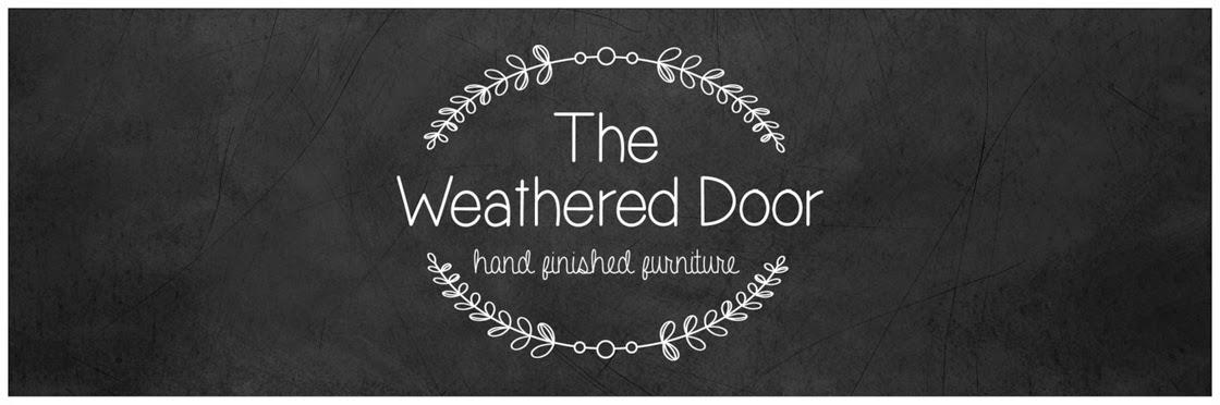 The Weathered Door