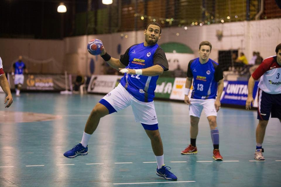 Jornada dos en el Panamericano de Clubes | Mundo Handball