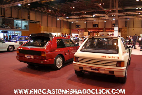 Grupo B Salon del automovil