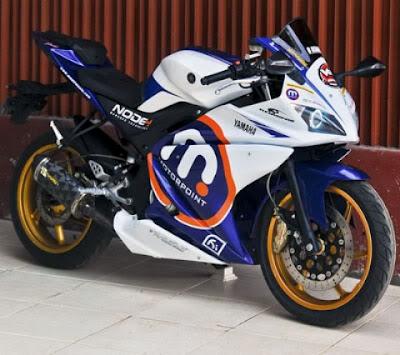variasi vixion style motogp