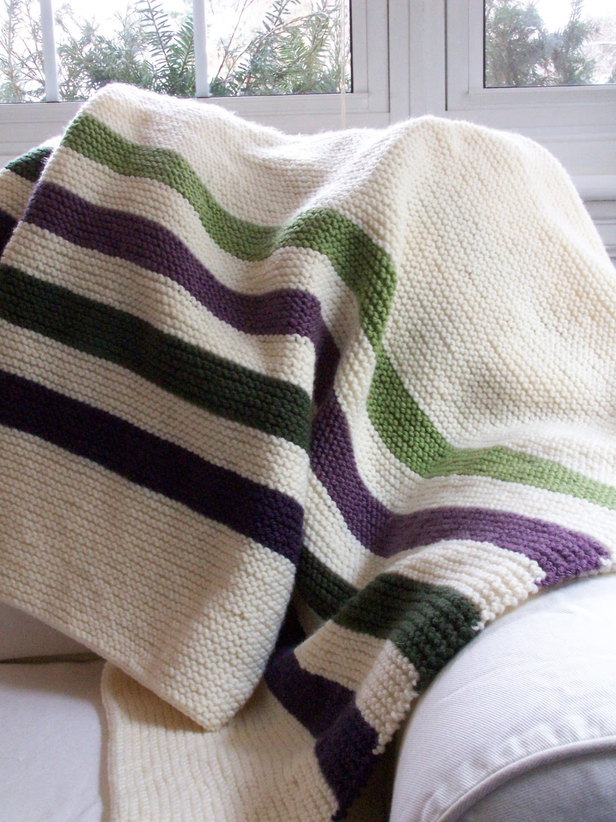 Delorme designs purl bee hudsons bay crib blanket purl bee hudsons bay crib blanket bankloansurffo Image collections
