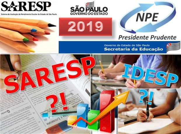 SARESP 2019