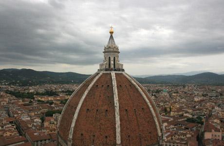 Florencia, Italia, Doumo